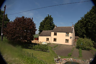 PRETTY DETACHED FARMHOUSE IN RURAL LOCATION WITH LICENSED KENNELS