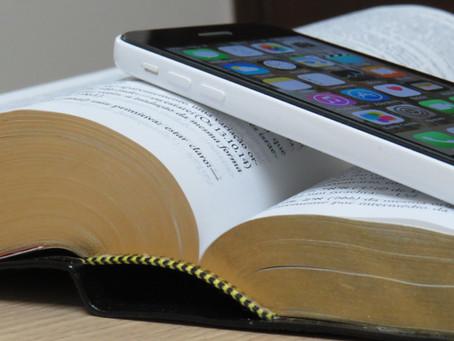 Muy pronto: Entrenamiento Online sobre Discipulado