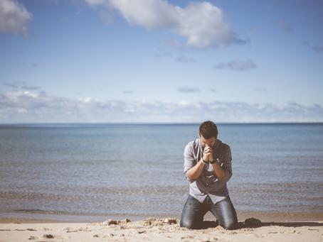Cómo Cristo puede ser el Centro de tu vida?
