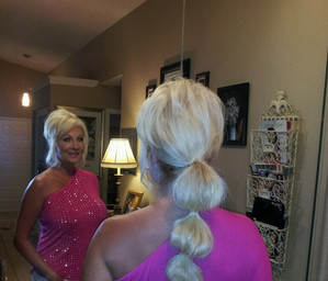 Glamour Hair and Style