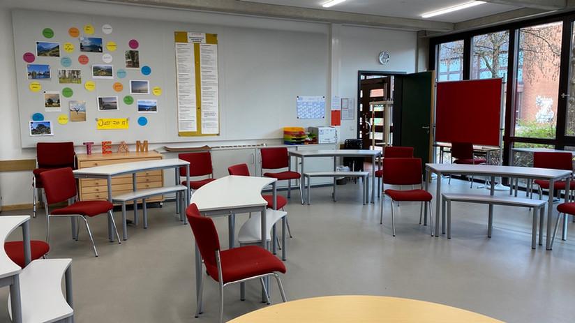 Seminarschule Raum