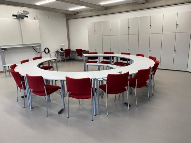 Seminarschule Runder Tisch