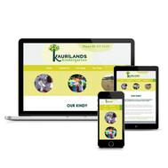 Kaurilands Kindy Website