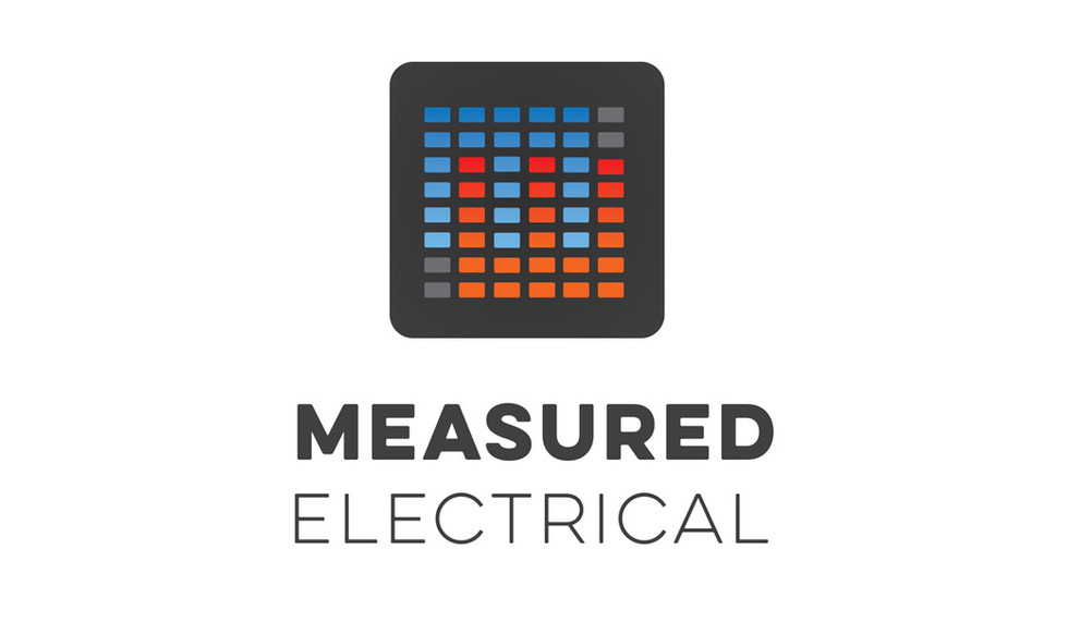 Measured Electrical