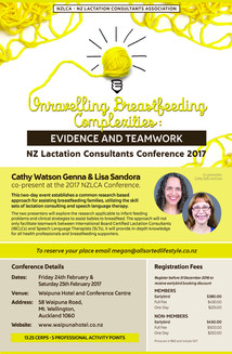 2016 Conference Brochure