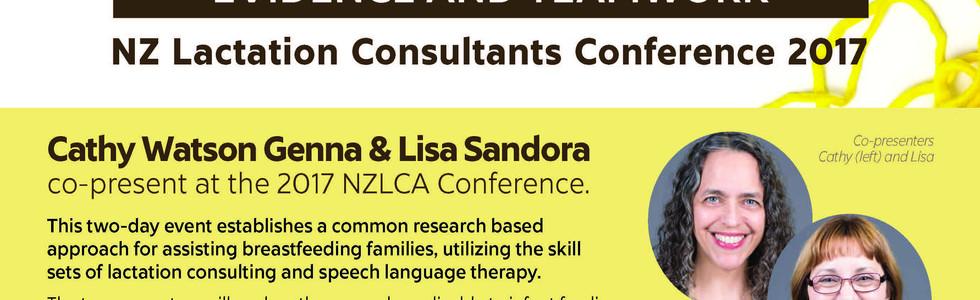 2017 NZLCA Conference Brochure