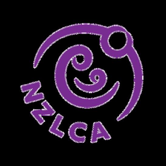 NZLCA Logo
