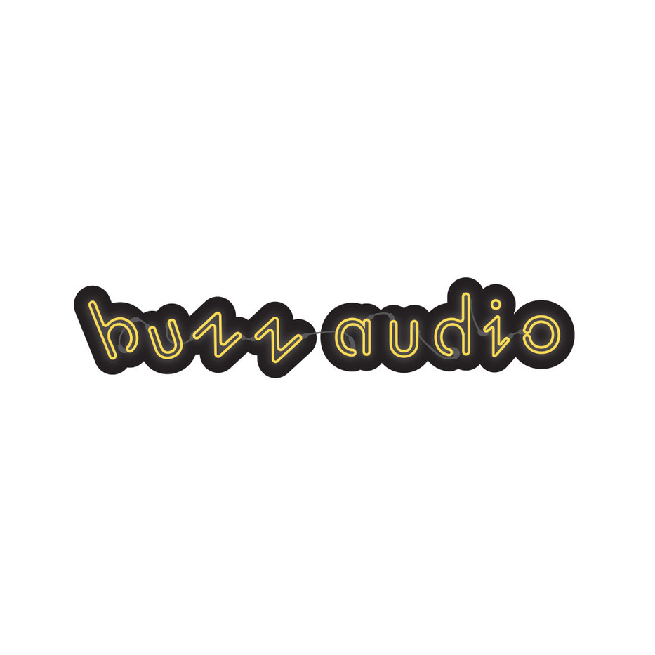 Buzz Audio Logo