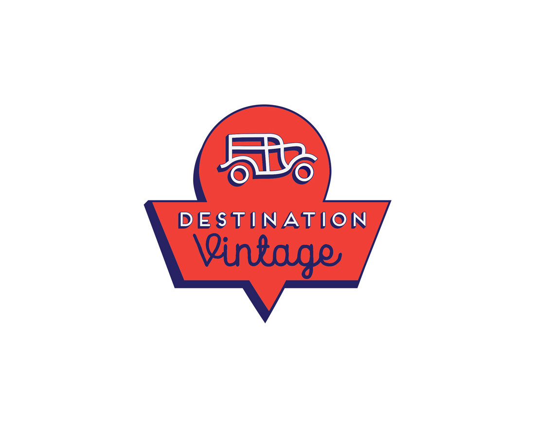 Destination Vintage
