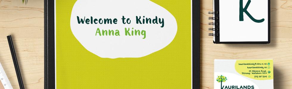 Kaurilands Kindy Identity