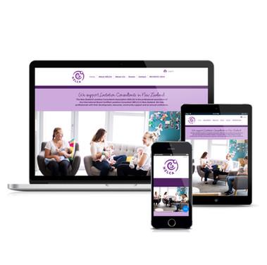 NZLCA Website