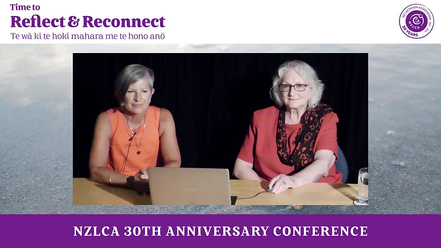 In the video below, Marcia Annandale and Barbara Taunton-Clark share reflections of the founding members of NZLCA. It was recorded as the opening address of the NZLCA 30th Anniversary Conference in February, 2021.