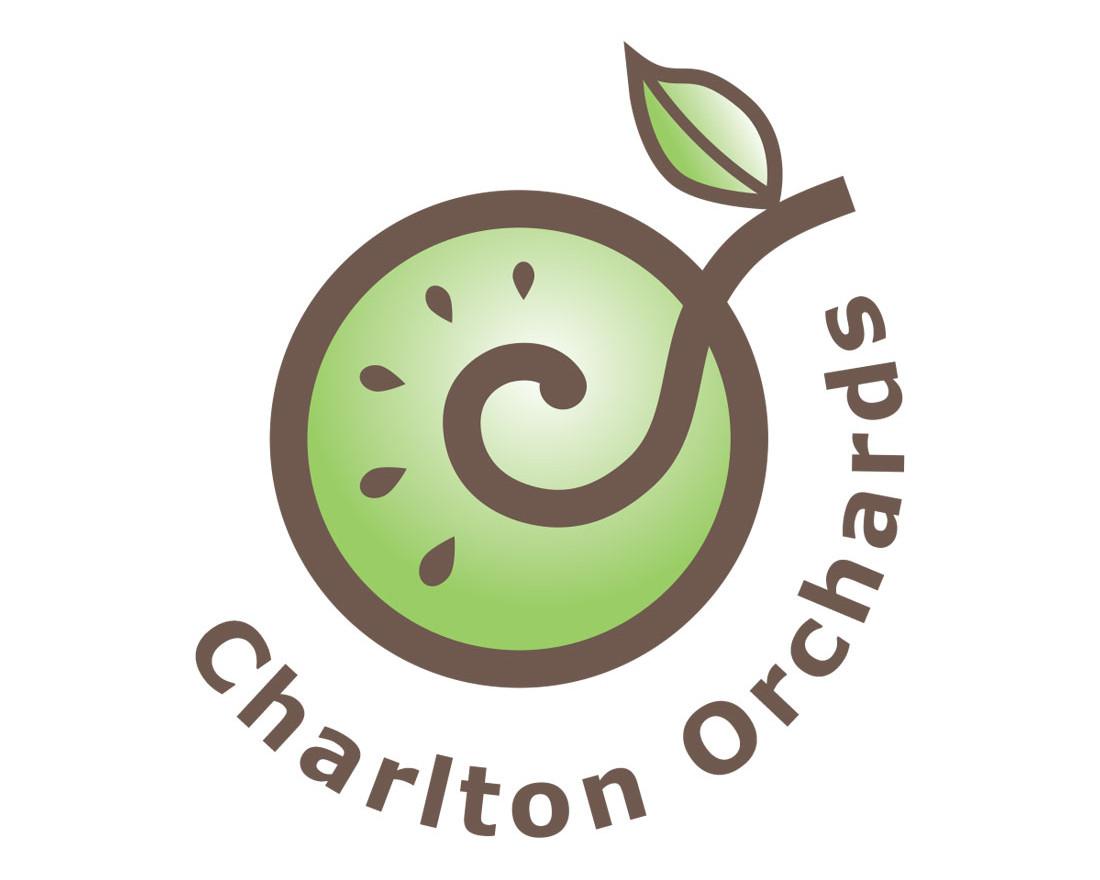 Charlton Orchards Logo