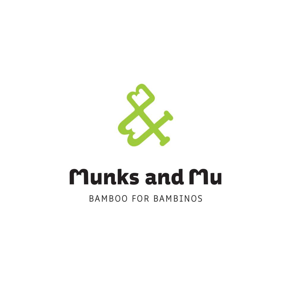 Munks & Mu Logo