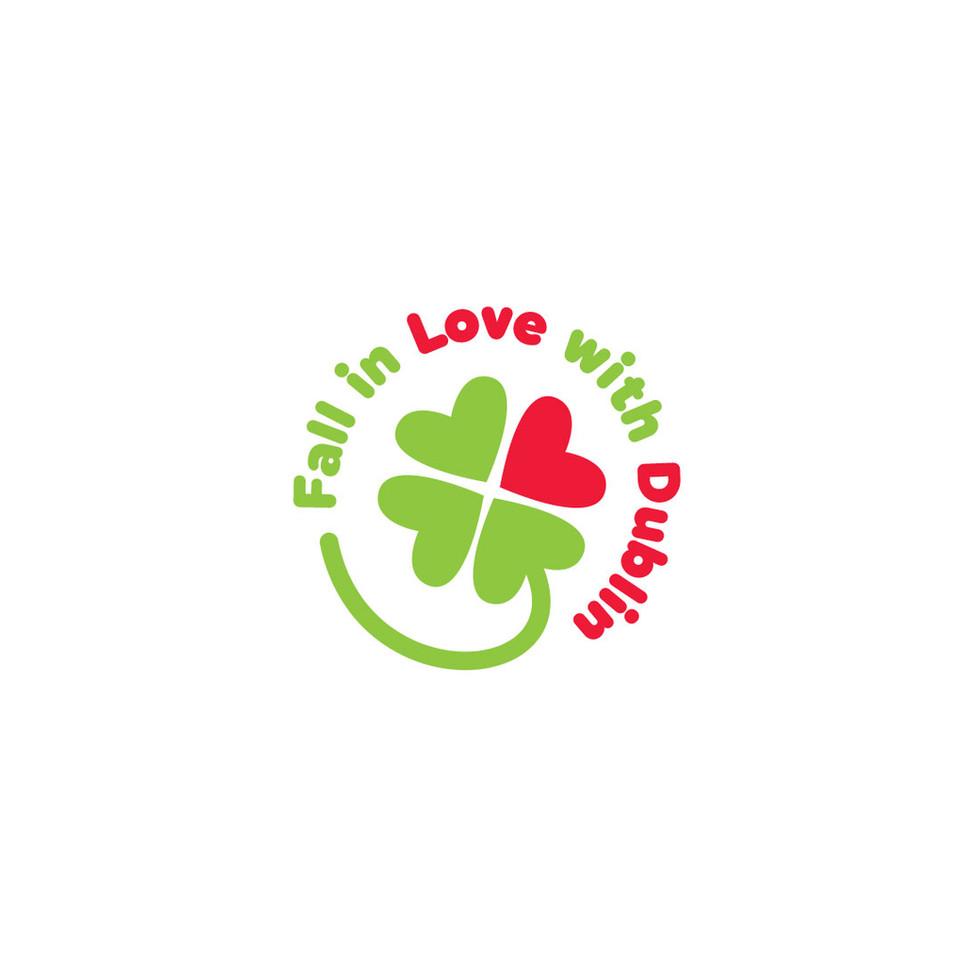 Love Dublin Logo