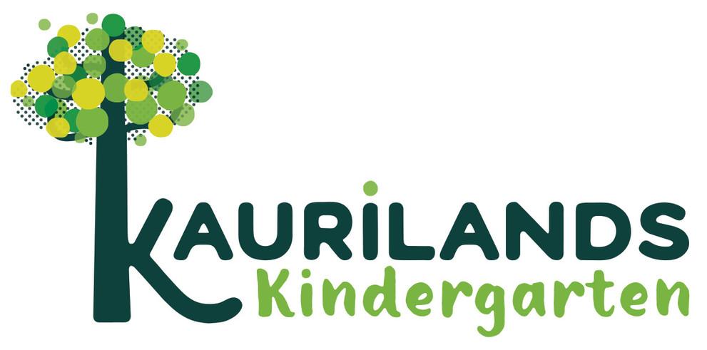 Kaurilands Kindy Logo