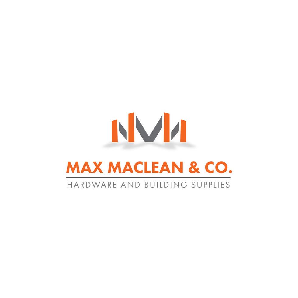 Max Maclean Logo