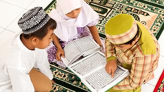 Level 1 Quran memorization