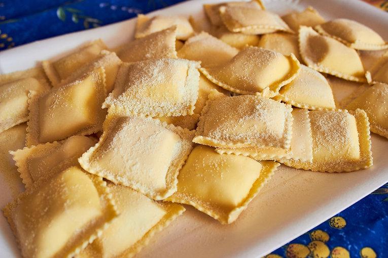 Fresh ravioli pasta made in Italy.jpg