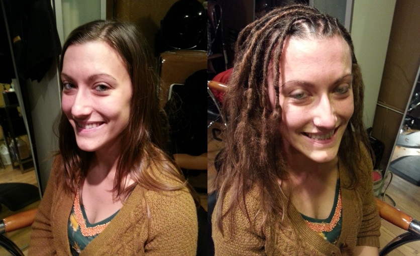 Dreadlock Cultivation
