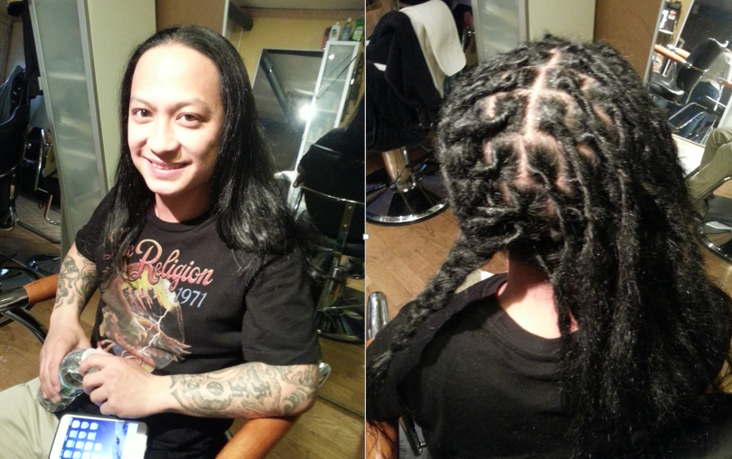 Dreadlock Cultivation & Style