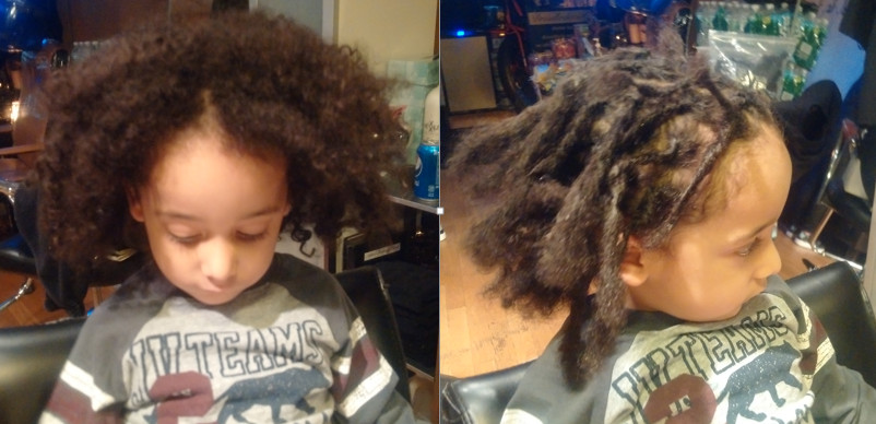 Lock Cultivation/Youngest Client (4)