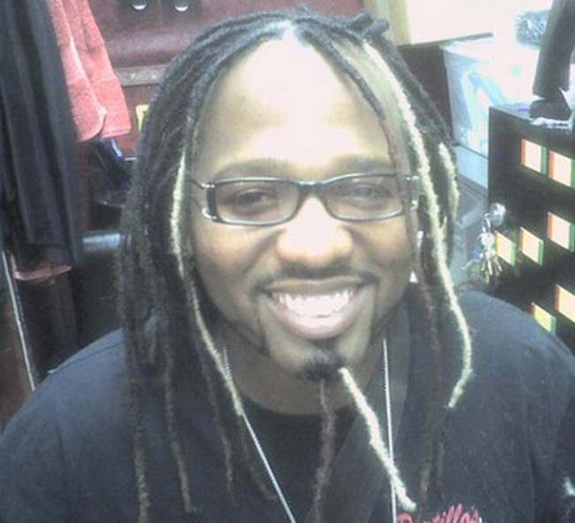 Beard Extension (Doc - PM Dawn)
