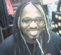 Beard Extension (Doc - PM Dawn)