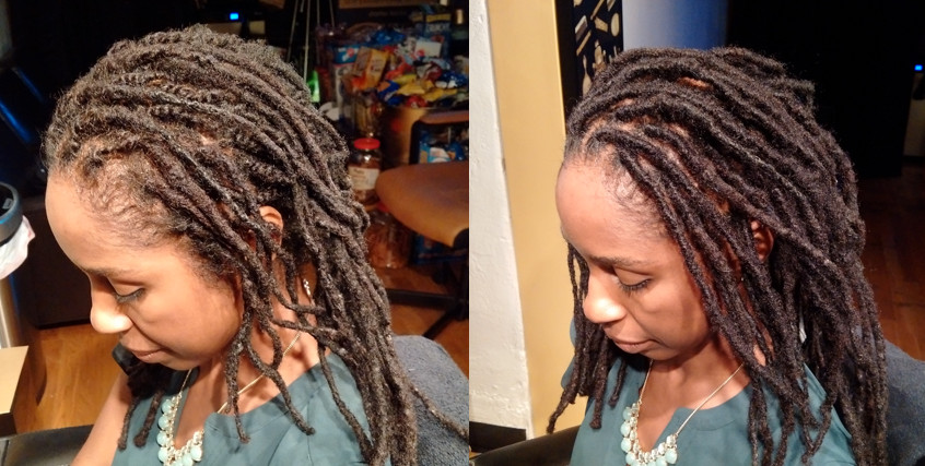 Dreadlock Repair & Extensions
