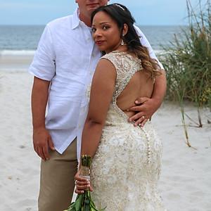 Markia & Andrew