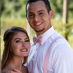 Mr. & Mrs. Santana