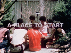 """""""A Place To Start"""""""