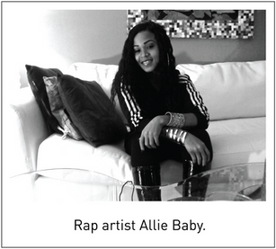 NOLA4Women: The Contributions of Women Artists in New Orleans Bounce & Hip Hop Music
