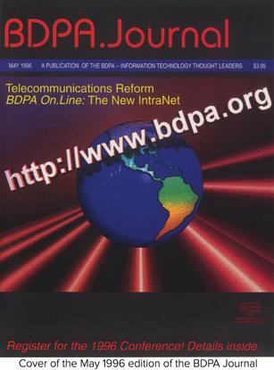 Black Data Processing Association