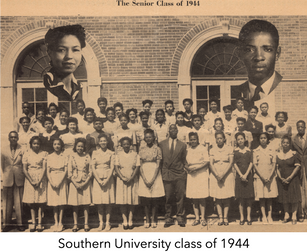 Southern University and the Southern University Digest