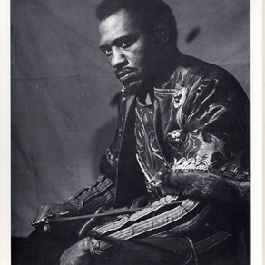 A Desire for Justice: Erwin A. Salk collection on Paul Robeson