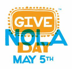 Join Us For Our Open House on GiveNOLA Day!