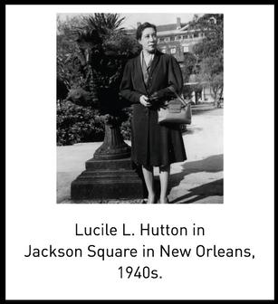 NOLA4Women: Lucile Levy Hutton, Music Educator Extraordinaire