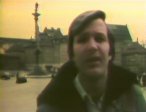 Journalist David Hazinski reports from Poland during the Crisis of 1980.