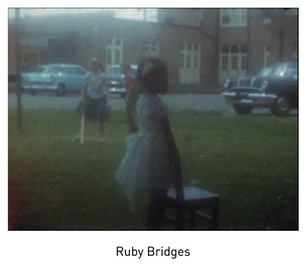 Ruby Bridges Footage Preserved with National Grant