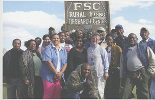 The Federation of Southern Cooperatives Training and Research Center (RTRC)
