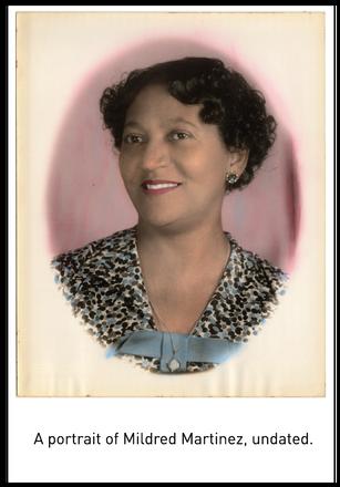 NOLA4Women: Mildred Martinez and the Martinez Kindergarten School
