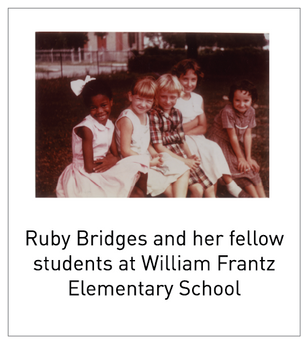 Ruby Bridges Film to be Preserved with a Grant from the National Film Preservation Foundation