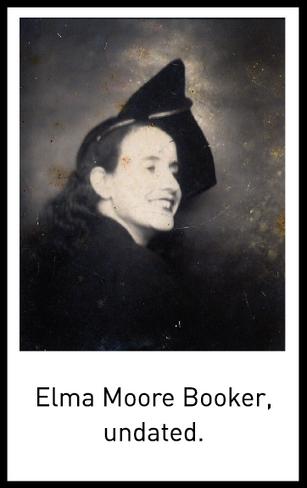 NOLA4Women: Elma Moore Booker & Her New Orleans Dance Studio