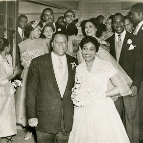 """""""Bess, You Is My Woman Now:"""" Documenting Images from the Larney Goodkind Papers"""