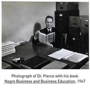 Dr. Joseph A. Pierce