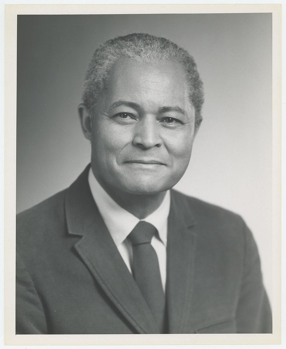 Arnold de Mille, circa 1970s