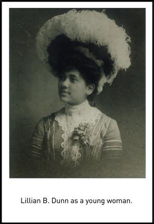 Lillian B. Landry