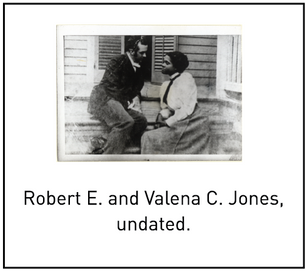 NOLA4Women: Valena C. Jones' Legacy in Two Cities
