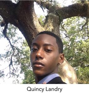 Quincy Landry